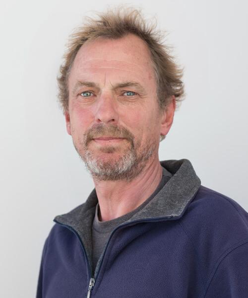 Chris Bassett