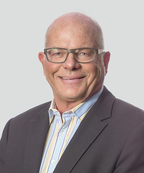 Nigel Gould